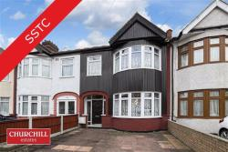 Terraced House For Sale  Leyton Greater London E10