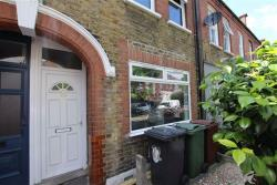 Flat For Sale  Leyton Greater London E10