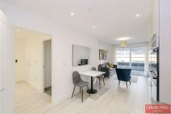 Flat To Let  Walthamstow Greater London E17