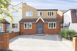 Detached House For Sale  Woodford Northamptonshire NN14