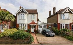 Detached House For Sale  Woodford Green Essex IG8