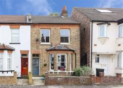 Terraced House For Sale  Woodford Northamptonshire NN14