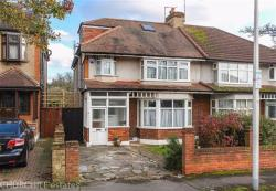 Detached House For Sale  South Woodford Greater London E18