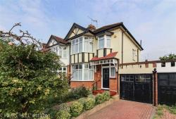 Semi Detached House For Sale Woodford Green Woodford Green Essex IG8