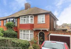 Semi Detached House For Sale  Woodford Green Essex IG8