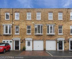 Terraced House For Sale  Woodford Green Essex IG8