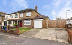 Detached House For Sale South Woodford London Greater London E18