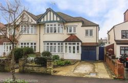 Detached House For Sale London London Greater London E18