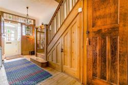 Semi Detached House For Sale South Woodford London Greater London E18