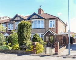 Terraced House For Sale South Woodford London Greater London E18