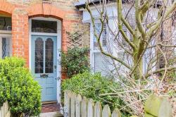 Semi Detached House For Sale  Wanstead Greater London E12