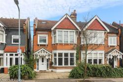 Semi Detached House For Sale Wanstead London Greater London E11