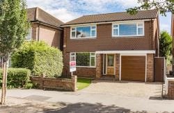 Detached House For Sale Wanstead London Greater London E11