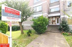 Flat For Sale  Leytonstone Greater London E11