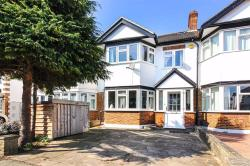 Terraced House For Sale  Wanstead Greater London E11