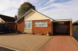 Detached Bungalow For Sale  Sedgley Staffordshire DY3