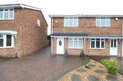 Detached House For Sale  Dudley Staffordshire DY3