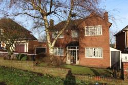 Detached House For Sale  Coseley West Midlands WV14