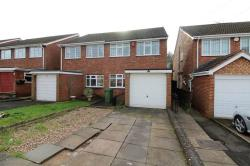 Semi Detached House For Sale  Lower Gornal West Midlands DY5