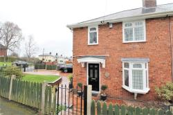 Semi Detached House For Sale  Upper Gornal Staffordshire DY3