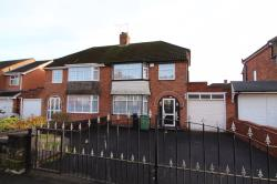 Semi Detached House For Sale  Coseley West Midlands WV14