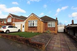 Detached Bungalow For Sale  Dudley Staffordshire DY3