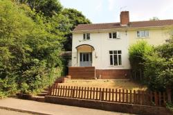 Semi Detached House For Sale  Sedgley Staffordshire DY3