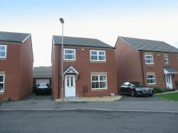 Detached House For Sale  Brierley Hill West Midlands DY5