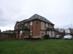 Flat To Let  Kidderminster Worcestershire DY10
