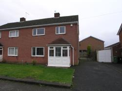 Semi Detached House To Let  Dudley West Midlands DY1