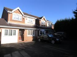 Land To Let  Brierley Hill West Midlands DY5