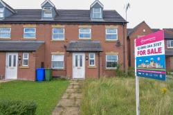 End Terrace House For Sale  Mansfield Derbyshire NG20