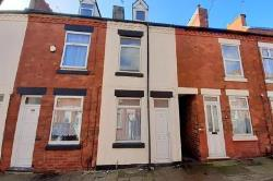 Terraced House For Sale  Sutton-in-Ashfield Nottinghamshire NG17