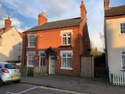 Semi Detached House To Let  Leicester Leicestershire LE9