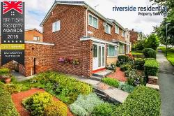 Semi Detached House For Sale  Penshaw Tyne and Wear DH4