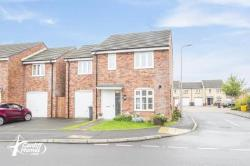 Detached House For Sale  Marshfield Gwent CF3