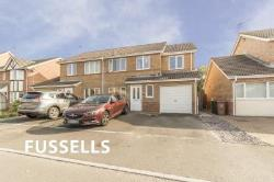 Semi Detached House For Sale  Caerphilly Glamorgan CF83