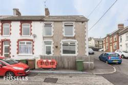 End Terrace House For Sale  Caerphilly Glamorgan CF83