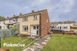 End Terrace House For Sale  Rogerstone Gwent NP10