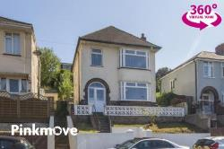 Detached House For Sale  Caerleon Gwent NP19