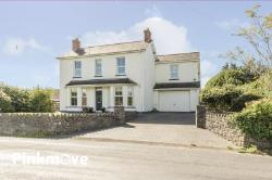 Detached House For Sale  Magor Monmouthshire NP26