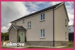 Detached House For Sale  New Hedges Pembrokeshire SA70