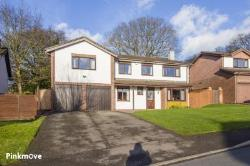 Detached House For Sale  Parc-Seymour Monmouthshire NP26