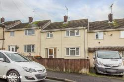 Terraced House For Sale  Llanwern Gwent NP19