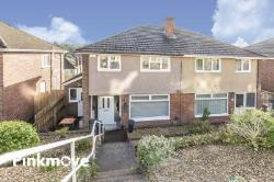 Semi Detached House For Sale  Caerleon Gwent NP19