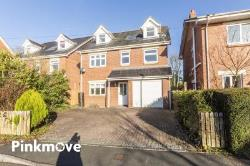 Detached House For Sale  Caer-went Monmouthshire NP26