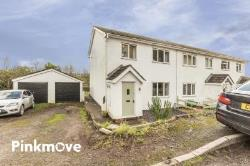 End Terrace House For Sale  Chepstow Monmouthshire NP16