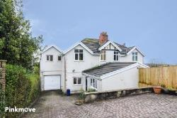 Semi Detached House For Sale  Dunvant West Glamorgan SA2
