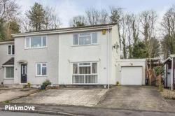 Semi Detached House For Sale  Rogerstone Gwent NP10