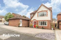 Detached House For Sale  Langstone Gwent NP18
